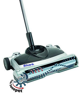 Swivel Sweeper Max Lightweight Rechargeable Cordless