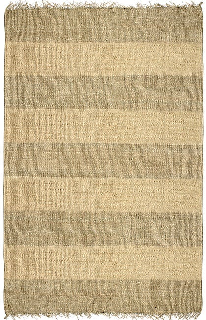 Ban Grass Stripe Rug (5' x 8')