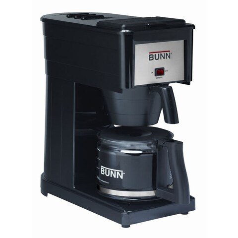 Bunn Basic 10-cup Home Pourover Brewer