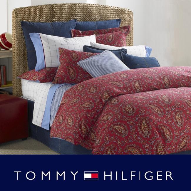 Tommy Hilfiger South of France Duvet Cover Set (Twin)