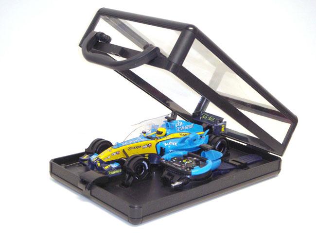 Remote Control Renault team F1 Race Car