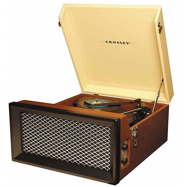 Varsity Stack-O-Matic Record Player