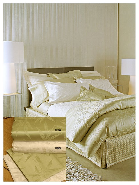 Zen 580 TC Egyptian Cotton Luxury Duvet Cover Set made in Italy
