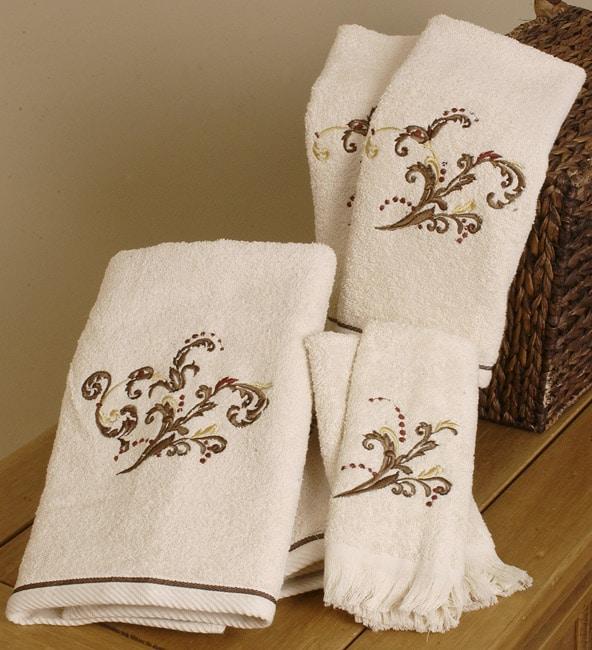 Charisma Bath Towels Seafoam: Shop Charisma Towels (Set Of 6)
