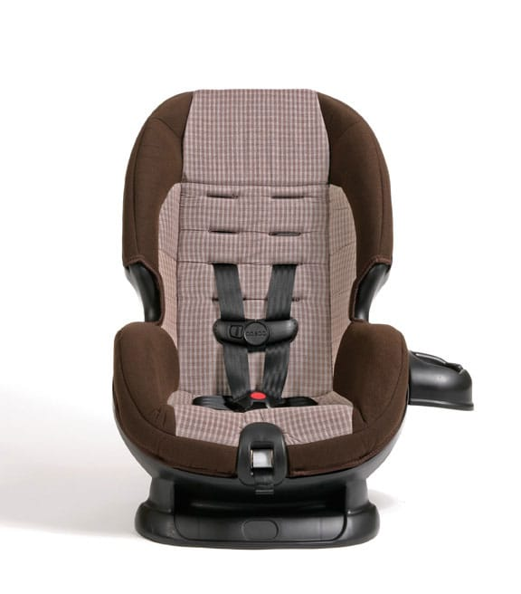 cosco scenera convertible car seat free shipping today 10871343. Black Bedroom Furniture Sets. Home Design Ideas