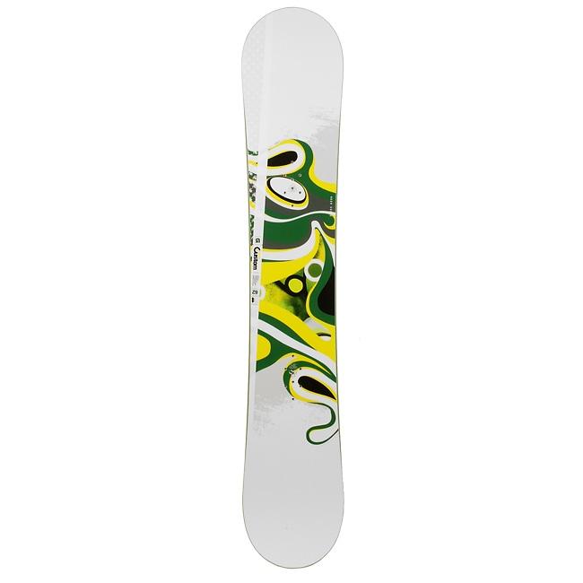 Burton Custom 162 cm Men's Snowboard