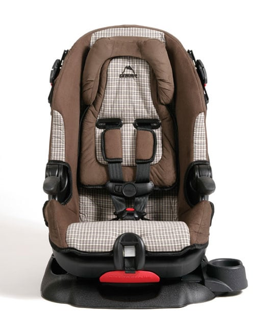 Shop Safety 1st Summit Deluxe Booster Car Seat