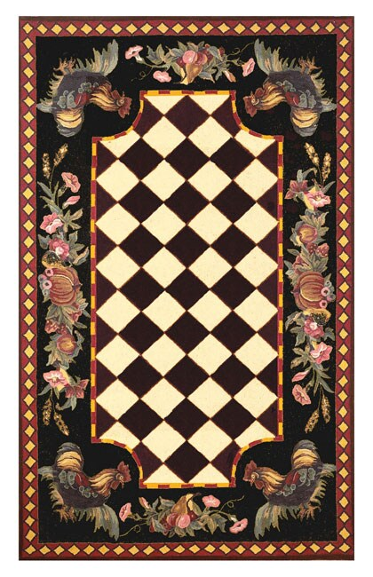 Country Kitchen Rugs Sale