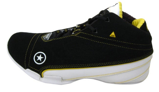 0dfdcfe5fa651b Shop Converse Wade 1.3 Mid Men s Basketball Shoes - Free Shipping On Orders  Over  45 - Overstock - 2676432