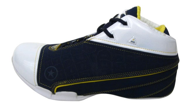 Shop Converse Wade 1.3 Mid Men s Basketball Shoes - Free Shipping On Orders  Over  45 - Overstock - 2676433 a40e45fb6