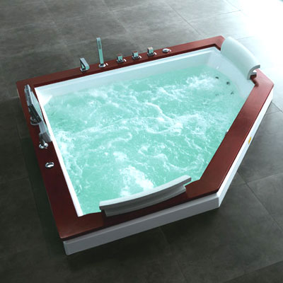 Royal A512 Whirlpool Bath Tub Free Shipping Today