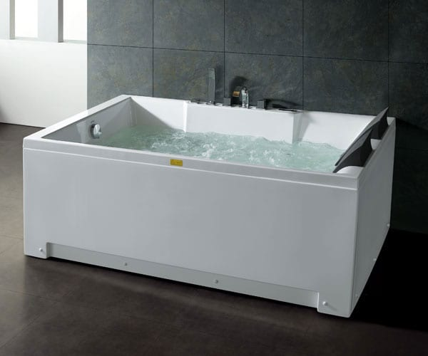 Royal A818 Whirlpool Bath Tub Free Shipping Today