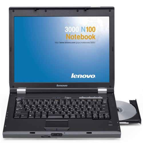 LENOVO 3000 N100 DRIVERS FOR WINDOWS XP