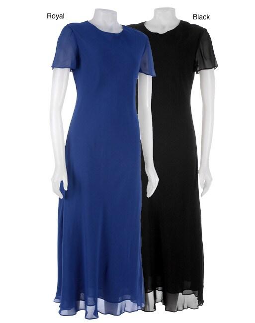 Donna Ricco Midcalf Dress
