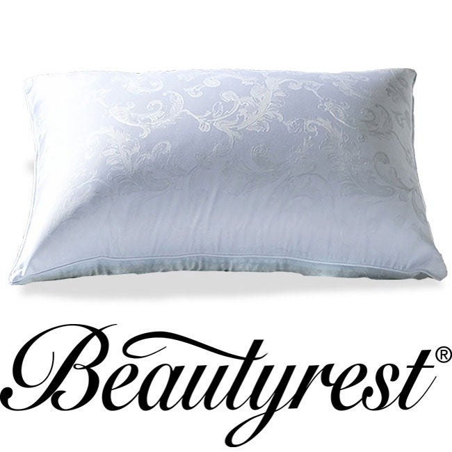 Beautyrest Allergen Reduction Pillow Set - Thumbnail 0