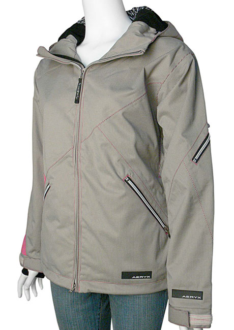 Predator Wear Women's Aeryx Series Xtreme Coat