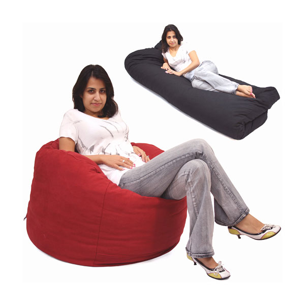 bean bag that turns into a bed amazoncom my neighbor