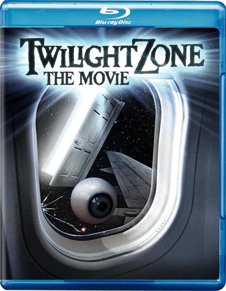 Twilight Zone: The Movie (Blu-ray Disc)