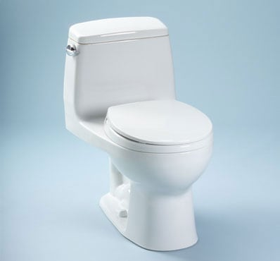 Shop Toto Ultimate One Piece Round Bowl Toilet Free Shipping Today