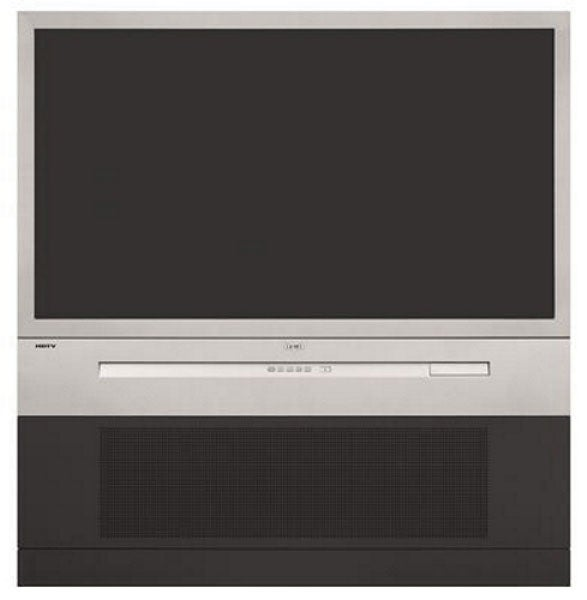 rca 52 inch hd projection tv free shipping today. Black Bedroom Furniture Sets. Home Design Ideas