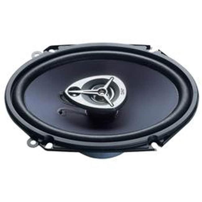JVC CSV6835 3-Way 240-Watt Max Speakers