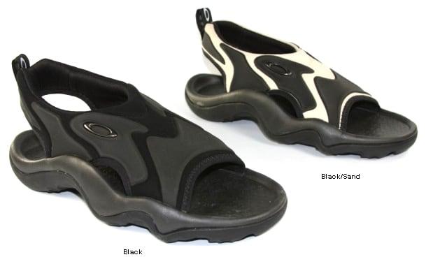 Oakley Mens Smoke 3 0 Sport Sandals Free Shipping On