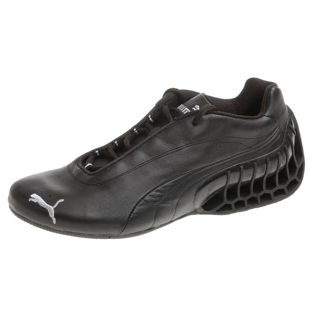 Shop Puma Structure Cat Men s Athletic Shoes - Free Shipping Today -  Overstock - 2876301 f20f7e4fe