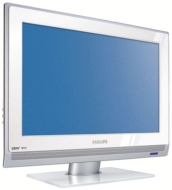 Philips 19PFL5402D 19-inch Widescreen HDTV (Refurbished)