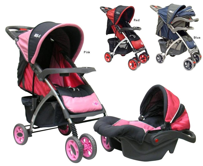 Shop Bebelove Usa Stroller And Carrier Free Shipping