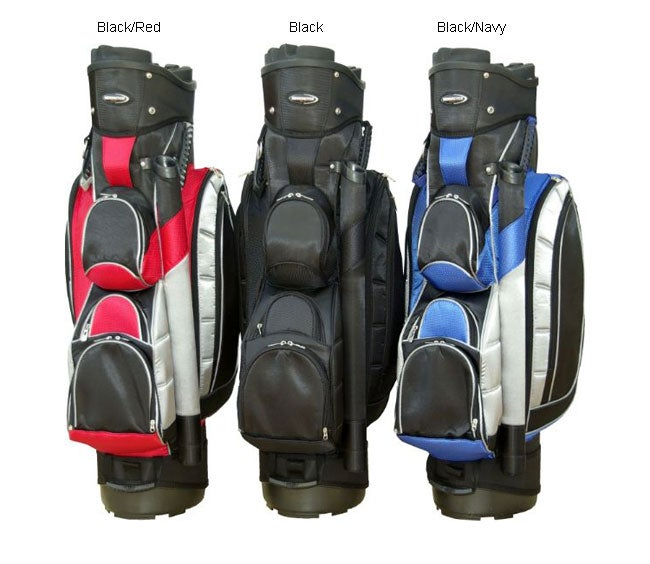 Bennington Quiet Organizer Golf Bag