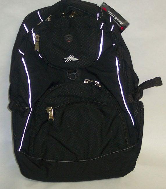 High Sierra Compu-Case Backpack