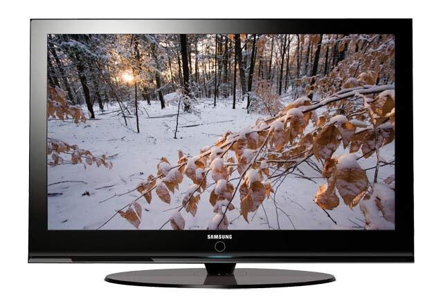 Samsung 42-inch Plasma TV (Refurbished)