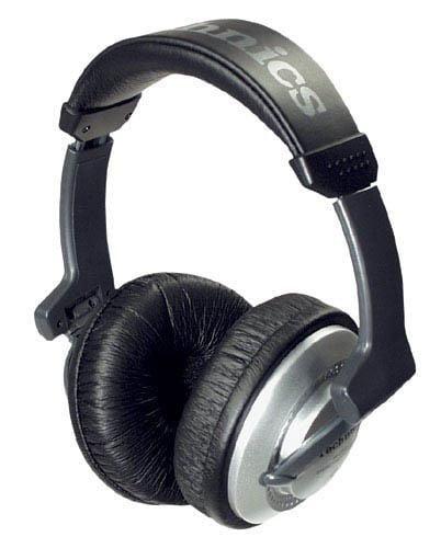 Technics RP-F550 Headphones