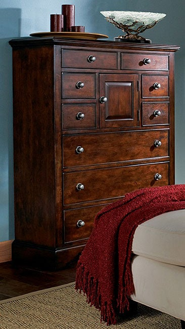 Nathan Hale Chest Free Shipping Today 11099449