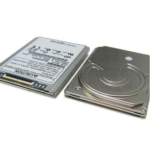 60GB Mini HDD Toshiba ZIF 1.8-inch MK6008GAH (OEM)