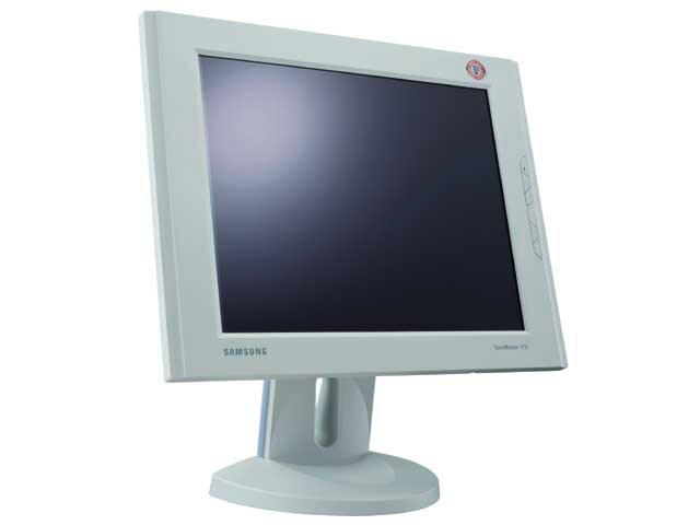 Samsung SyncMaster 171T 17-inch LCD Monitor (Refurbished)