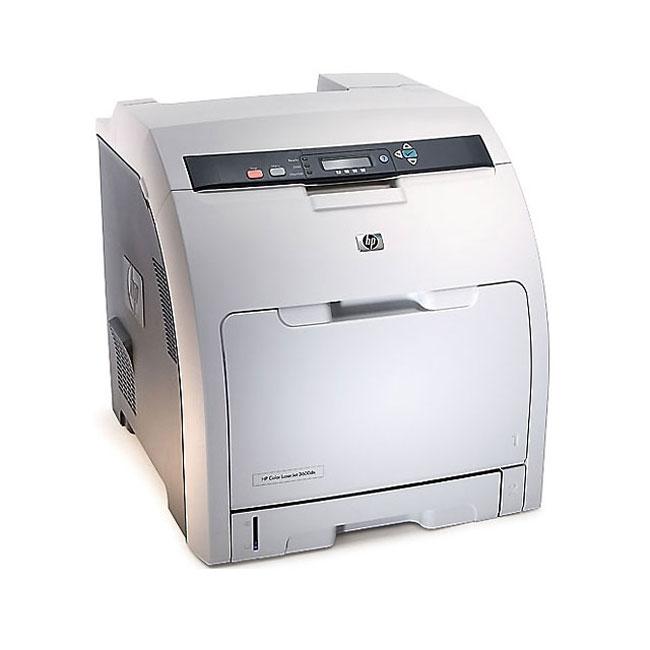 HP LaserJet 3600n Color Printer (Refurbished)