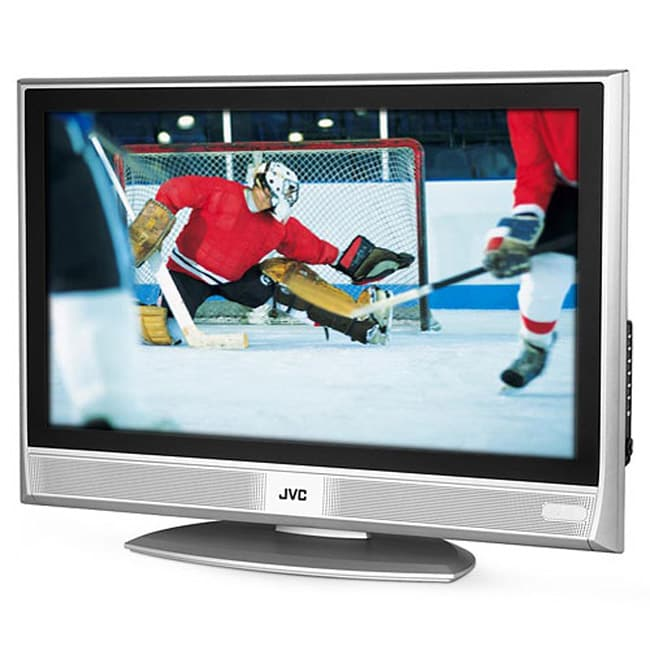 Jvc 37 Inch Lcd Hdtv Refurbished Free Shipping Today