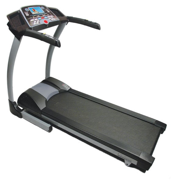 LifeSpan TR 1000-TV Treadmill