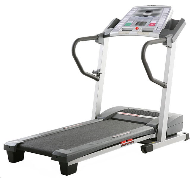 Proform C 525 Treadmill Free Shipping Today Overstock