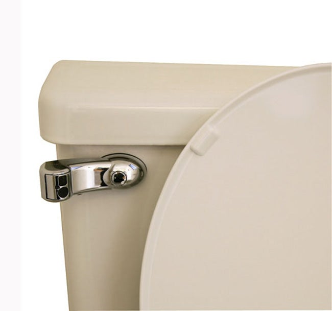 Automatic Toilets For Homes : Sensor flush automatic tank toilet flushing system free