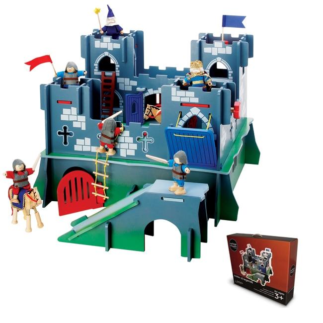 Castle of Legends Play Set