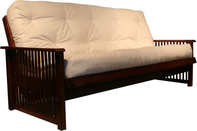 Charleston Solid Wood Futon Frame