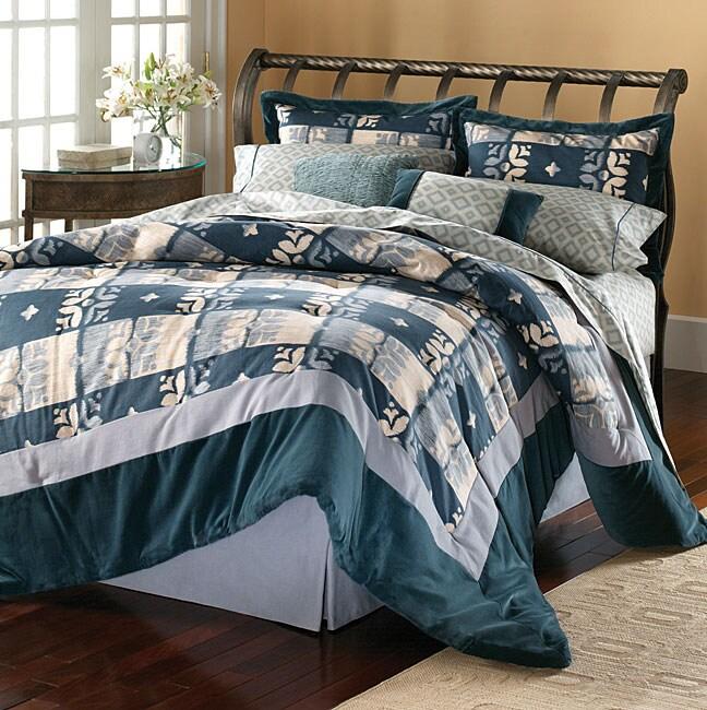 Taya Comforter Set