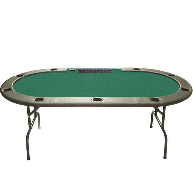 Texas hold 39 em poker table for 10 people free shipping for 10 person poker table top