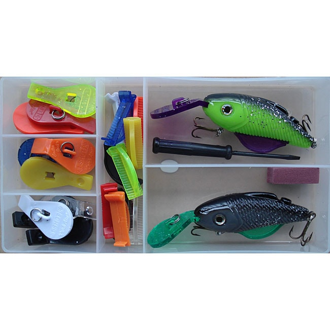 Cactus Jack 1-Shot Catch Lure System
