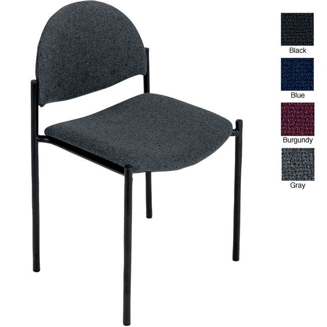 Safco Workspace Wicket Stacking Chair