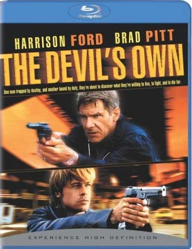 The Devil's Own (Blu-ray Disc)