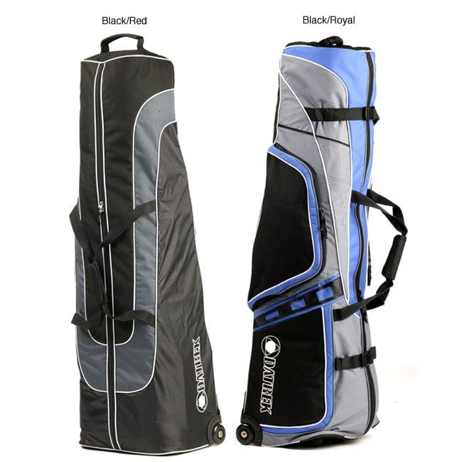 b8d34269364c Shop Datrek Skyline Travel Golf Bag - Free Shipping On Orders Over  45 -  Overstock - 3055076