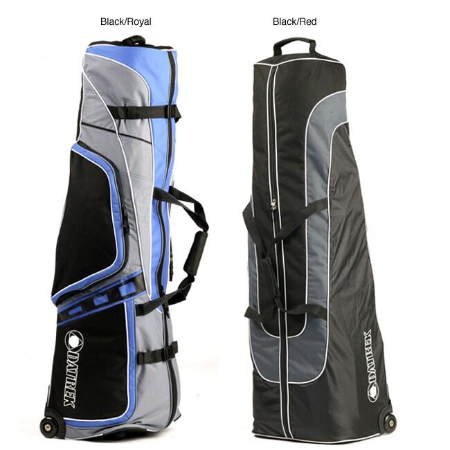 Shop Datrek Summit Travel Golf Bag Free Shipping Today